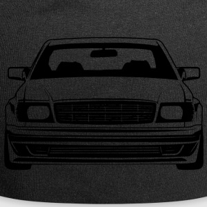 w126 coupe - Jersey-beanie