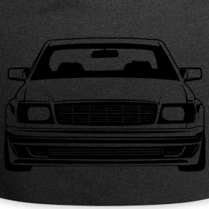 w126 coupe - Jersey Beanie
