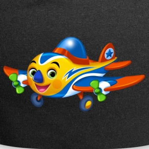 Airplane Arthur Collection - Jersey-beanie