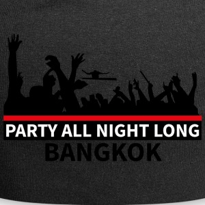 BANGKOK - Party - Bonnet en jersey