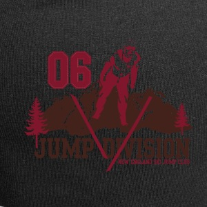 JUMP DIVISION 01 - Jersey-Beanie