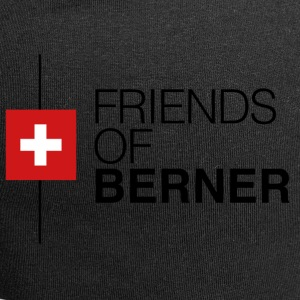 Friends of Berner classic 2.0 - Jersey Beanie