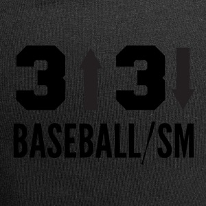 Baseball: 3 Forward, 3 Back - Baseball / SM - Jersey-Beanie