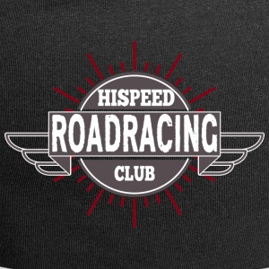 Road Racing HiSpeedClub - Jersey Beanie