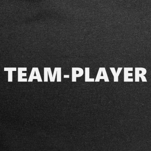 Team player 3 (2172) - Jersey Beanie
