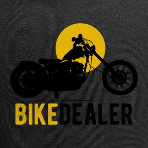 Bike Dealer · LogoArt - Jersey-beanie