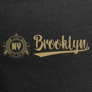 New York City · Brooklyn - Beanie in jersey