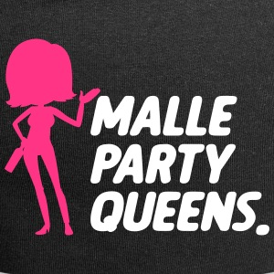 Malle Party Queens - Jersey-Beanie