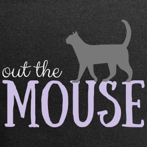 Out the mouse - Jersey-Beanie