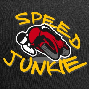 SPEED JUNKIE - MOTORRAD RACER ROADRACING - Jersey-Beanie