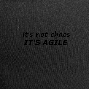 Chaos is Agile - Jersey Beanie