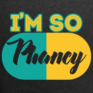 Pharmazie / Apotheker: I´m So Phancy - Jersey-Beanie