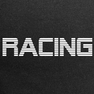 RACING - RACE DRIVING - Jersey Beanie