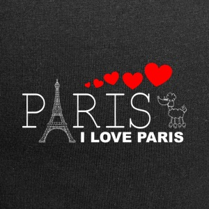 I LOVE PARIS 2WR - Jersey-Beanie