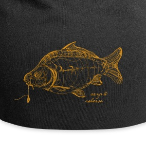 carp and release - Jersey Beanie
