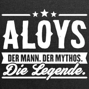 Man Myth Legend Aloys - Jerseymössa