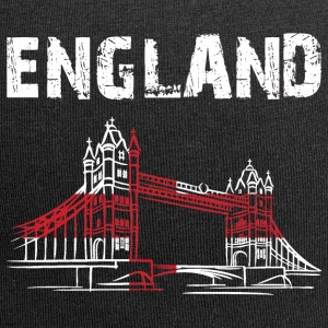 Nation-Design Angleterre Tower Bridge - Bonnet en jersey
