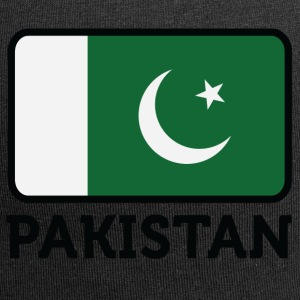 National Flag Of Pakistan - Jersey Beanie