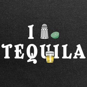 I Love Tequila - Jersey-Beanie