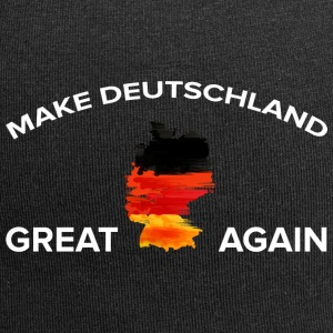 Faire Allemagne Great Again - Bonnet en jersey