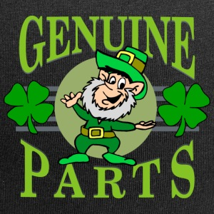 Irish Genuine Irish Parts - Jersey Beanie