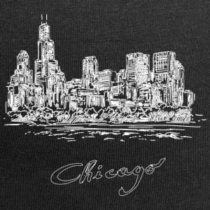 Chicago City - Stati Uniti - Beanie in jersey