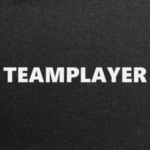 Team Player (2170) - Jersey Beanie