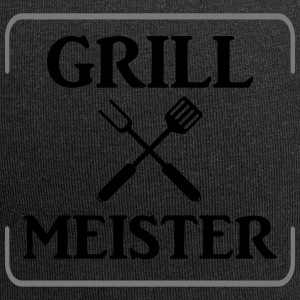 Grill Meister - Jersey-Beanie