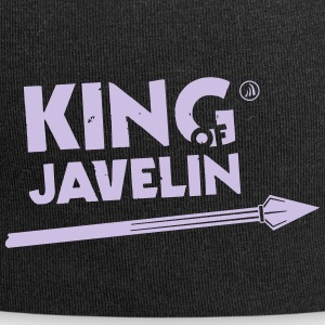 King of Javelin - Jersey Beanie