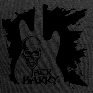 Jack Barry Skull 4 - Beanie in jersey