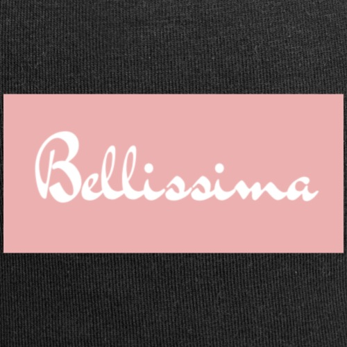 Bellissima - Jersey-Beanie