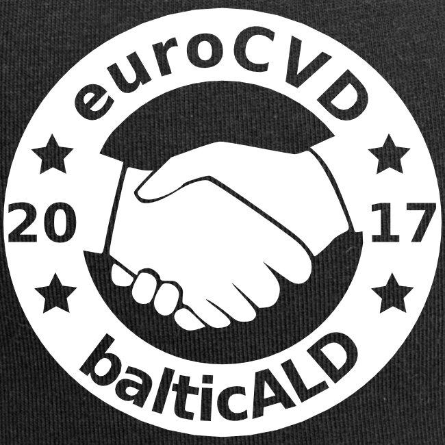 Joint EuroCVD-BalticALD conference womens t-shirt