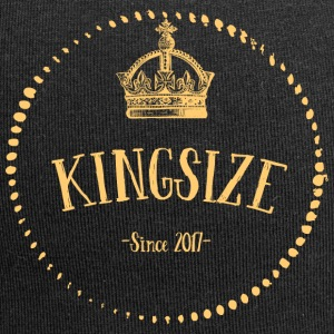 KING SIZE - KING - KING - SIZE - SIZE - 2017 - Jersey-Beanie