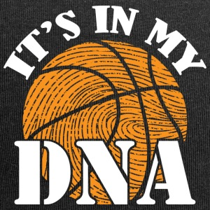Basketball DNA - Jersey-Beanie