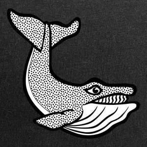 whale41 - Jersey-Beanie
