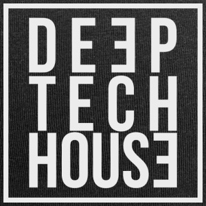 Deep Tech House door HouseMixRoom radioshow - Jersey-Beanie