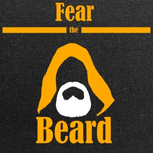 Fear the beard wars star jedi yedi bart kapuze - Jersey-Beanie
