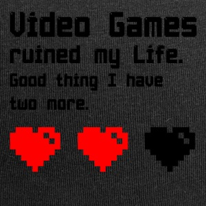 video Games - Jersey Beanie