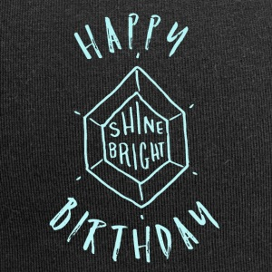 Happy Birthday T-Shirt & Hoody - Jersey-Beanie