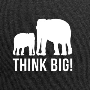 Think BIG - Jersey-Beanie
