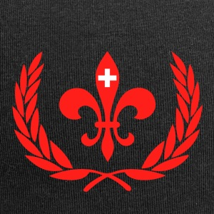 Swiss Spirit Collection - Jersey-Beanie