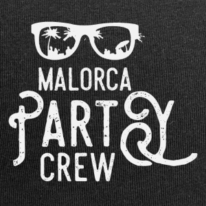 Crew Mallorca Party - Bonnet en jersey