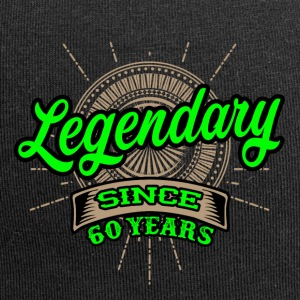 Legendary since 60 years t-shirt and hoodie - Jersey Beanie