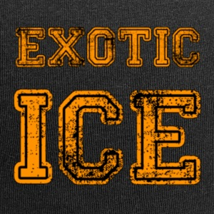 Exotic ice - Jersey-Beanie