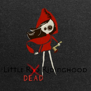 Little Dead Riding Hood - Jersey-Beanie