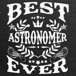BEST astronomer DENS IS! - Jersey Beanie