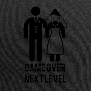 JGA / Bachelor: Game over - Next Level - Jersey Beanie