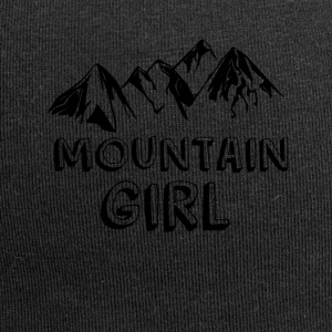 Mountain girl - Jersey Beanie