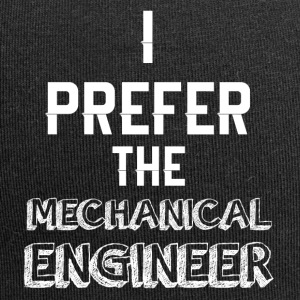 ENGINEER - Jersey-Beanie