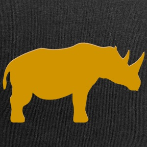 YLA 0010 Clocks 0004 03 Real Rhino v 1 0 400x225mm - Jersey Beanie